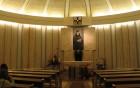 Kaplica Siostry Faustyny w Lagiewnikach